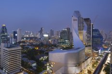 Central Embassy opens in Bangkok