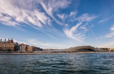 EDP Foundation's MAAT opens to the public in Lisbon