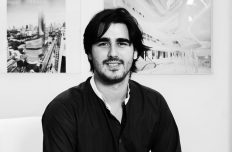Max speaks on digital design tools at the Institute of Civil Engineers