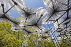 MPavilion 2015 opens in Melbourne