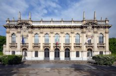 Amanda to talk on Contemporary Architecture in Milan
