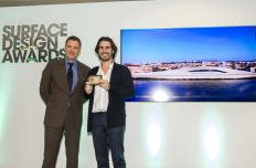 MAAT recognised with Supreme Award at Surface Design Awards 2018
