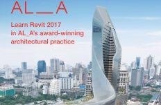 Revit training courses at AL_A