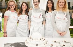 AL_A at the Great Architectural Bake Off