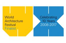MAAT a finalist at World Architecture Festival
