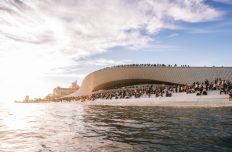 MAAT awarded Best Museum Architecture of the Year 2017