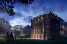 Exhibition of Clandon Park proposals opens to the public