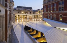 V&A and Sky Central shortlisted at AJ Awards