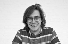 Matt Wilkinson selected as RIBAJ Rising Star