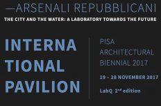 AL_A at Pisa Biennale 2017