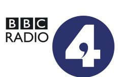 Amanda on BBC Radio 4's Today programme discussing influential women architects