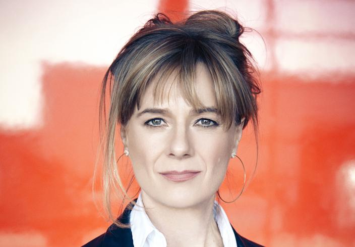 Amanda awarded the Jane Drew Prize 2018