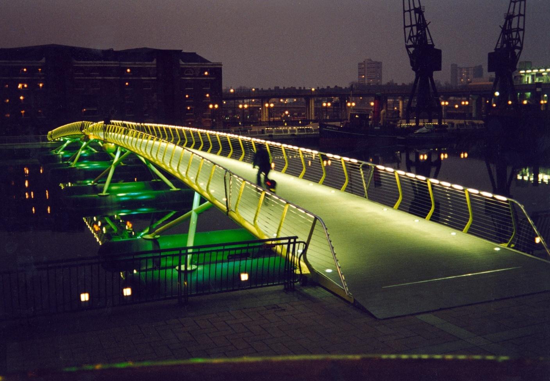 Floating Bridge Al A